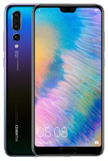 Huawei P20 Pro Exit Amazon Music Player