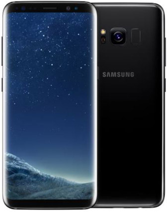 Samsung Galaxy S9 Show navigation bar point disappeared